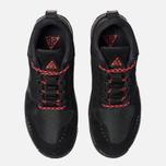 Мужские кроссовки Nike ACG Dog Mountain Black/Oil Grey/Thunder Grey/Geode Teal фото- 5
