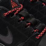 Мужские кроссовки Nike ACG Dog Mountain Black/Oil Grey/Thunder Grey/Geode Teal фото- 6
