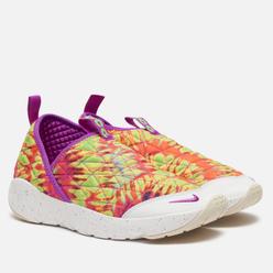 Мужские кроссовки Nike ACG Moc 3.0 Tie-Dye Green Strike/Vivid Purple