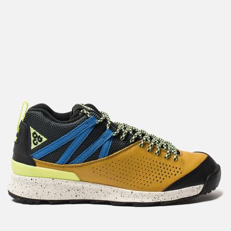 Мужские кроссовки Nike ACG Okwahn II Dark Citron/Volt Glow/Outdoor Green