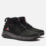 Мужские кроссовки Nike ACG Ruckel Ridge Black/Black/Geode Teal/Habanero Red фото- 1