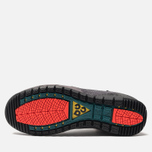 Мужские кроссовки Nike ACG Ruckel Ridge Black/Black/Geode Teal/Habanero Red фото- 4