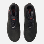 Мужские кроссовки Nike ACG Ruckel Ridge Black/Black/Geode Teal/Habanero Red фото- 5