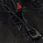 Мужские кроссовки Nike ACG Ruckel Ridge Black/Black/Geode Teal/Habanero Red фото- 6