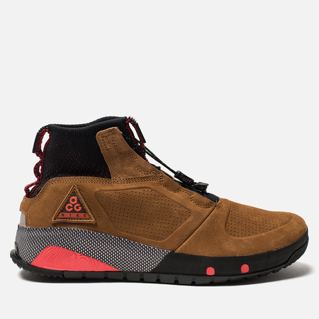Мужские кроссовки Nike ACG Ruckel Ridge Light British Tan/Light British Tan