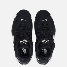Мужские кроссовки Nike Air Barrage Low Black/White/White фото- 1