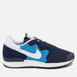 Мужские кроссовки Nike Air Berwuda Retro Blitz Blue/Blackened Blue/Sail/White фото- 0