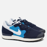 Мужские кроссовки Nike Air Berwuda Retro Blitz Blue/Blackened Blue/Sail/White фото- 1