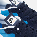 Мужские кроссовки Nike Air Berwuda Retro Blitz Blue/Blackened Blue/Sail/White фото- 5