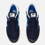 Мужские кроссовки Nike Air Berwuda Retro Blitz Blue/Blackened Blue/Sail/White фото- 4