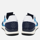 Мужские кроссовки Nike Air Berwuda Retro Blitz Blue/Blackened Blue/Sail/White фото- 3