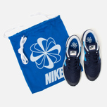 Мужские кроссовки Nike Air Berwuda Retro Blitz Blue/Blackened Blue/Sail/White фото- 6