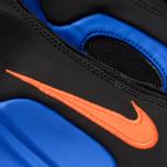 Мужские кроссовки Nike Air Flightposite Racer Blue/Total Orange/Black фото- 6