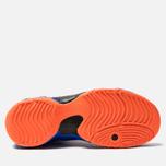 Мужские кроссовки Nike Air Flightposite Racer Blue/Total Orange/Black фото- 5