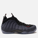 Мужские кроссовки Nike Air Foamposite One Obsidian/Black/University Red фото- 0