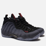 Мужские кроссовки Nike Air Foamposite One Obsidian/Black/University Red фото- 1