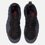 Мужские кроссовки Nike Air Foamposite One Obsidian/Black/University Red фото- 5