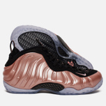 Мужские кроссовки Nike Air Foamposite One Rust Pink/White/Black фото- 1