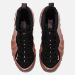 Мужские кроссовки Nike Air Foamposite One Rust Pink/White/Black фото- 4