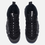 Мужские кроссовки Nike Air Foamposite Pro Dark Grey Heather/Black/Black фото- 4
