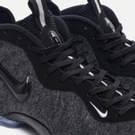 Мужские кроссовки Nike Air Foamposite Pro Dark Grey Heather/Black/Black фото- 5