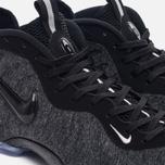 Мужские кроссовки Nike Air Foamposite Pro Dark Grey Heather/Black/Black фото- 5