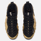 Мужские кроссовки Nike Air Foamposite Pro Metallic Gold/Black/Black/White фото - 1