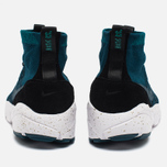 Мужские кроссовки Nike Air Footscape Magista Flyknit Midnight Turquoise/Black фото- 3