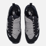 Мужские кроссовки Nike Air Footscape Natural Motion Jacquard Black/White/Black фото- 4