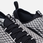 Мужские кроссовки Nike Air Footscape Natural Motion Jacquard Black/White/Black фото- 5