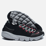 Кроссовки Nike Air Footscape NM Black/Wolf Grey/Dark Grey фото- 1