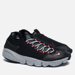 Кроссовки Nike Air Footscape NM Black/Wolf Grey/Dark Grey фото- 2