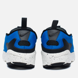 Кроссовки Nike Air Footscape NM Hyper Cobalt/Black/Summit White фото- 4