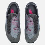 Мужские кроссовки Nike Air Footscape NM Premium QS Sakura Cool Grey/Dark Grey/Pink Blast фото- 4