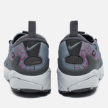 Мужские кроссовки Nike Air Footscape NM Premium QS Sakura Cool Grey/Dark Grey/Pink Blast фото- 3