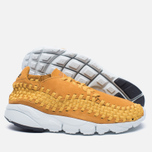 Мужские кроссовки Nike Air Footscape Woven NM Desert Ochre/Desert Ochre/Gold Dart фото- 1