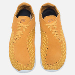 Мужские кроссовки Nike Air Footscape Woven NM Desert Ochre/Desert Ochre/Gold Dart фото- 4