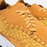 Мужские кроссовки Nike Air Footscape Woven NM Desert Ochre/Desert Ochre/Gold Dart фото- 5
