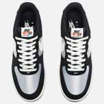 Мужские кроссовки Nike Air Force 1 '07 Black Sail/Wolf Grey фото- 4