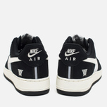 Мужские кроссовки Nike Air Force 1 '07 Black Sail/Wolf Grey фото- 3
