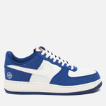 Мужские кроссовки Nike Air Force 1 '07 Deep Royal Blue Sail фото- 0
