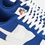 Мужские кроссовки Nike Air Force 1 '07 Deep Royal Blue Sail фото- 3