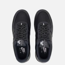 Мужские кроссовки Nike Air Force 1 '07 LV8 3 Black/Silver Lilac/Anthracite/White фото- 1