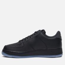 Мужские кроссовки Nike Air Force 1 '07 LV8 3 Black/Silver Lilac/Anthracite/White фото- 5