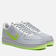 Мужские кроссовки Nike Air Force 1 '07 LV8 3 Wolf Grey/Ghost Green/Photon Dust/Black фото- 0