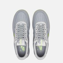 Мужские кроссовки Nike Air Force 1 '07 LV8 3 Wolf Grey/Ghost Green/Photon Dust/Black фото- 1