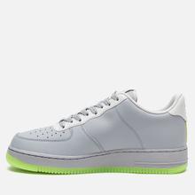 Мужские кроссовки Nike Air Force 1 '07 LV8 3 Wolf Grey/Ghost Green/Photon Dust/Black фото- 5