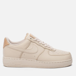 Мужские кроссовки Nike Air Force 1 '07 LV8 Beige/Vachetta Tan фото- 0