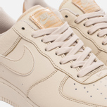 Мужские кроссовки Nike Air Force 1 '07 LV8 Beige/Vachetta Tan фото- 5