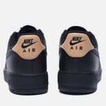 Мужские кроссовки Nike Air Force 1 '07 LV8 Black/Vachetta Tan фото- 3